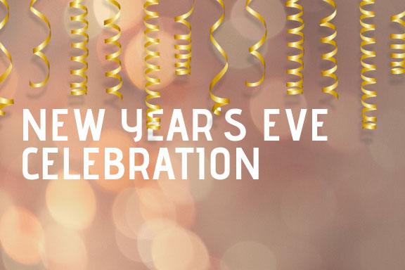 New Year's Celebration 2018